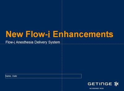 New Flow-i v4.2 Enhancements