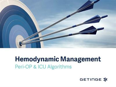 Hemodynamic Management - Perri-Op